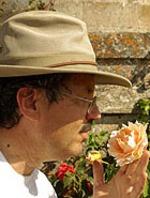 Christian de ROZIERES (laveline)