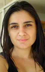 Sarah CRUZ (sarahcruz)